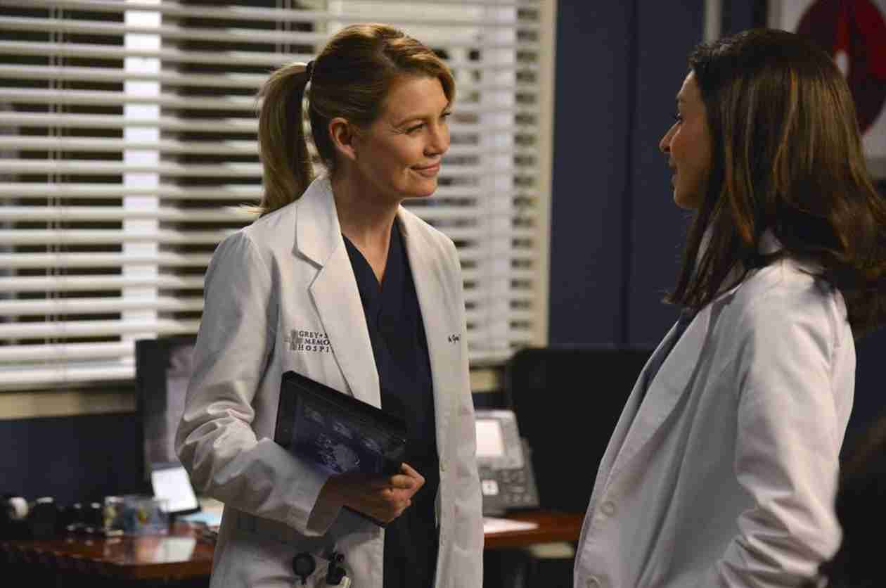 "Grey's Anatomy Season 10, Episode 22 Review: What Did You Think of ""We Are Never Getting Back Together""?"