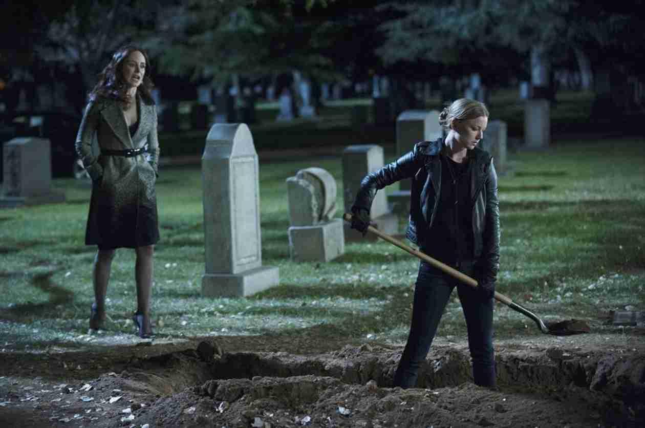 When Is the Revenge Season 3 Finale?