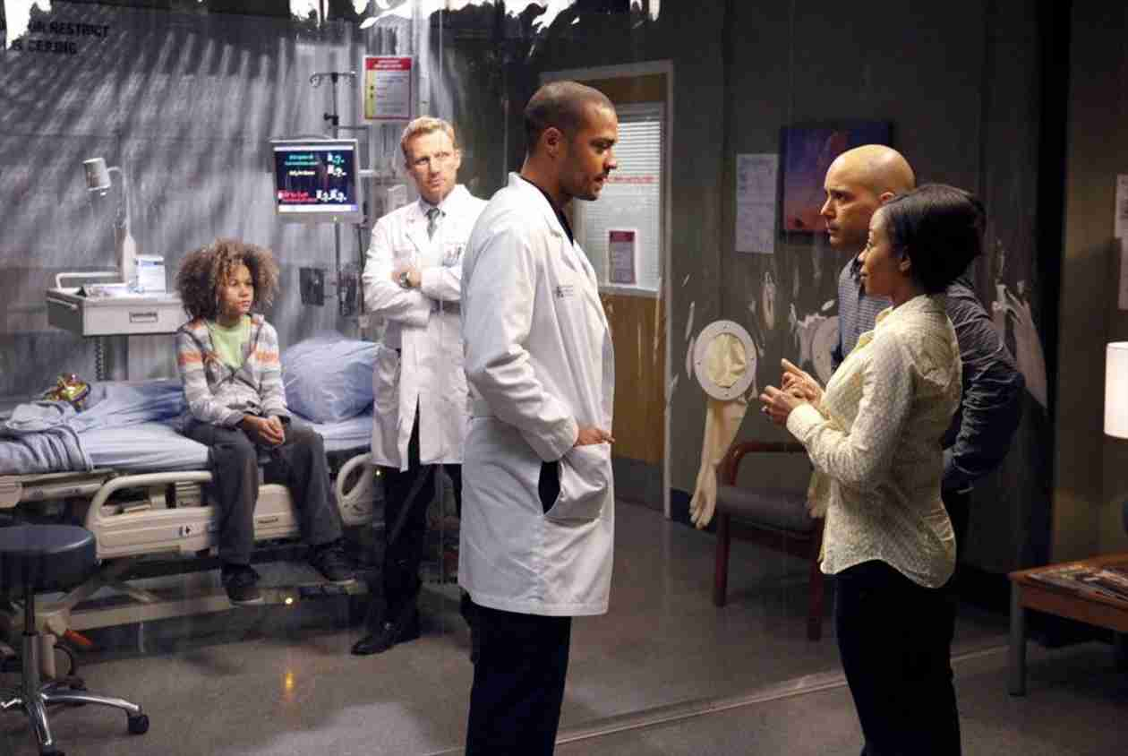 "Grey's Anatomy Season 10, Episode 23 Review: What Did You Think of ""Everything I Try to Do, Nothing Seems to Turn Out Right""?"