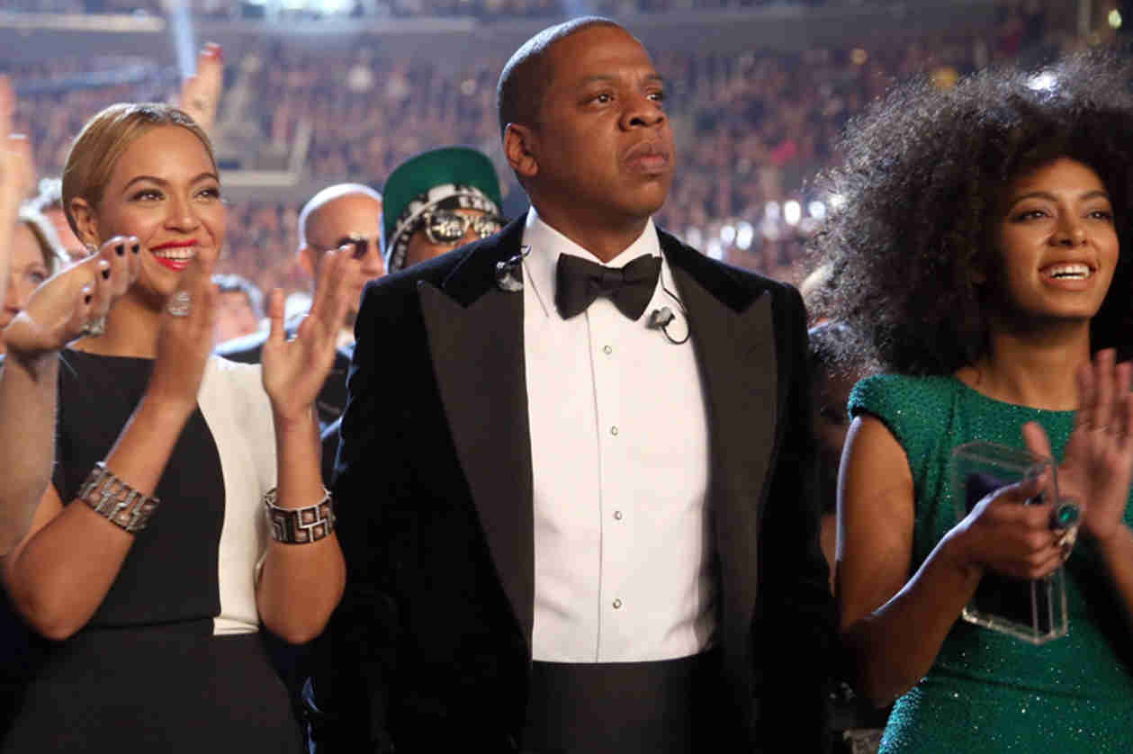What Did Jay Z Say to Solange Before the Alleged Fight? The Internet Says…