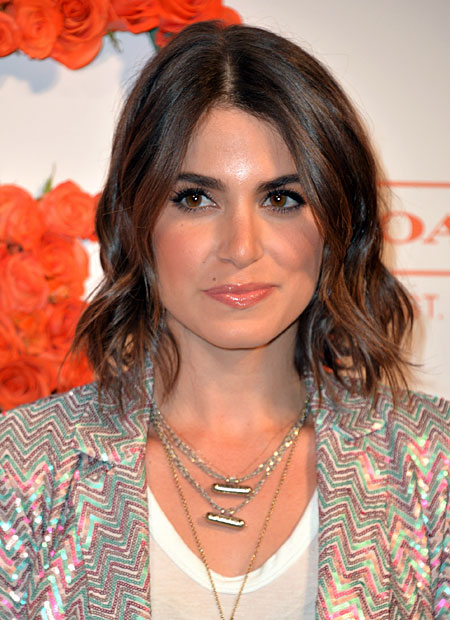 Nikki Reed Goes Blonde After Filing For Divorce From Paul McDonald — See Her New Look! (PHOTO)