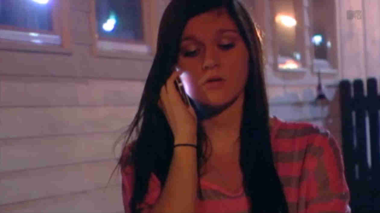 16 and Pregnant's Summer Rewis Realizes Her Mom Is High — Watch the Sneak Peek! (VIDEO)