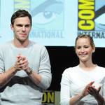 """Jennifer Lawrence: Boyfriend Nicholas Hoult Is a """"Great Roommate"""""""