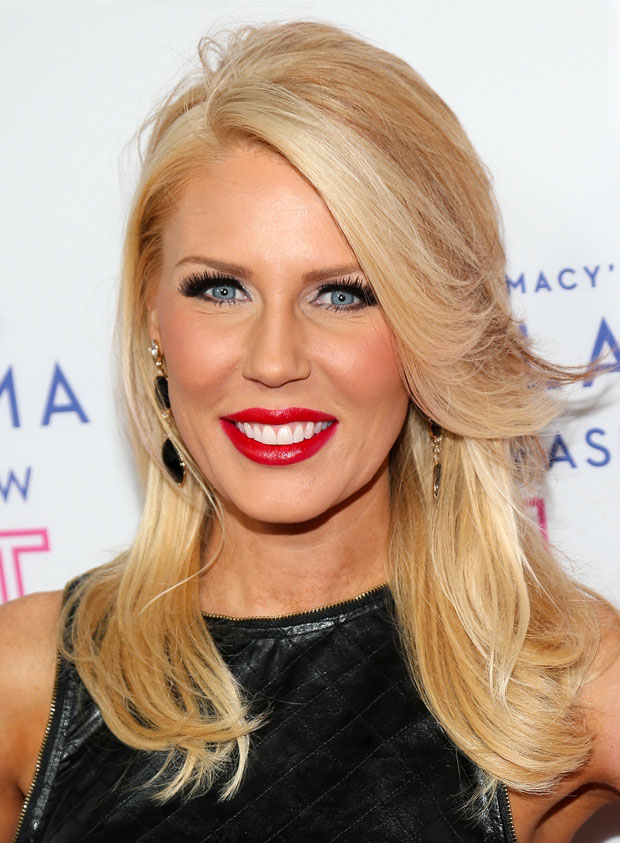"Tamra Barney Says Gretchen Rossi ""Suffers From Being Narcissistic"" (VIDEO)"