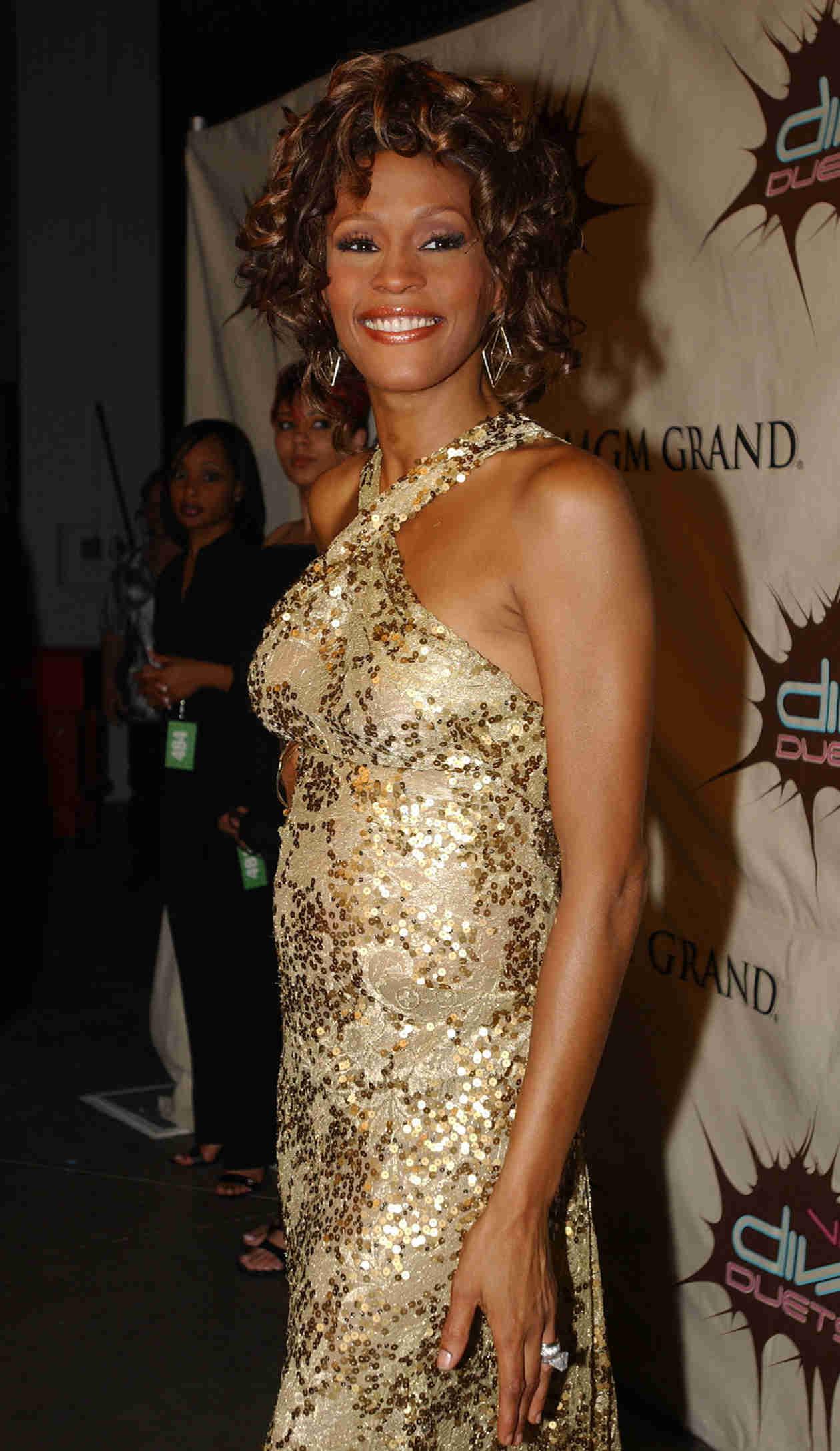 Angela Bassett Set to Direct Whitney Houston Biopic For Lifetime