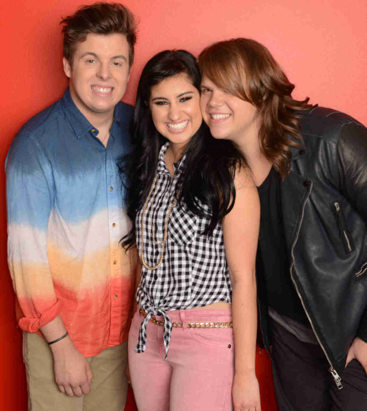 American Idol 2014: Who Should Go Home From The Top 3 — May 15, 2014?