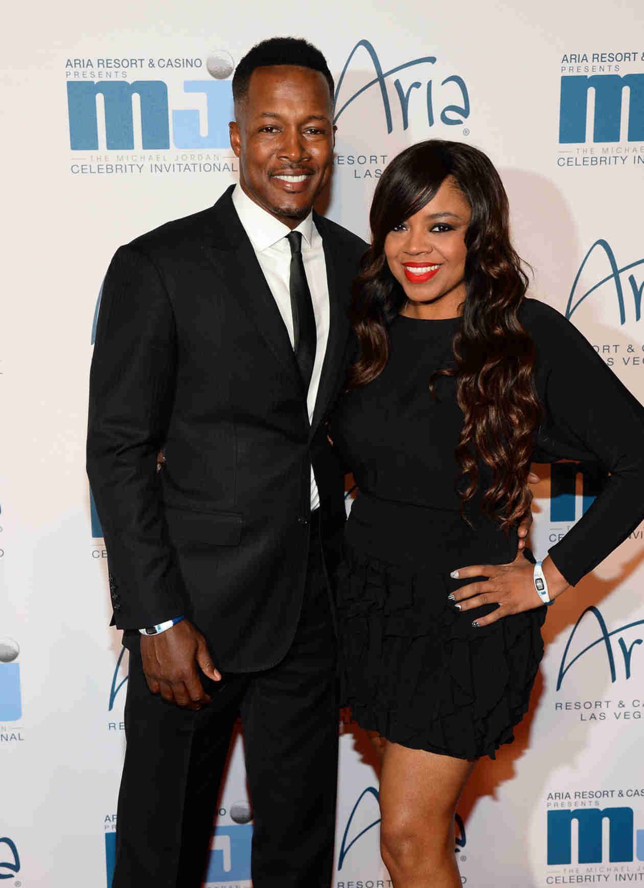 Shanice and Flex Alexander Are Coming to TV With Reality Special (VIDEO)