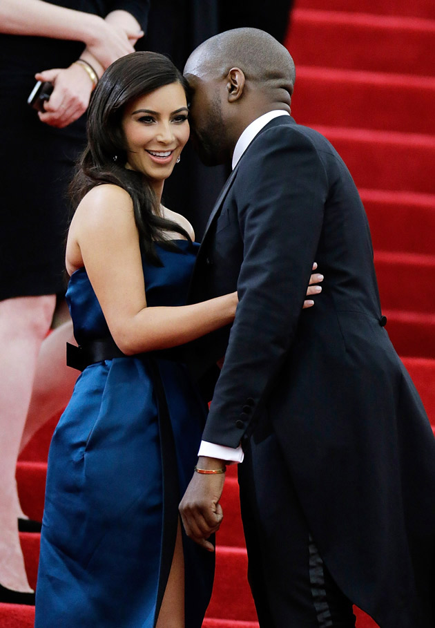 How Much Did Kim Kardashian and Kanye West's Wedding Cost?