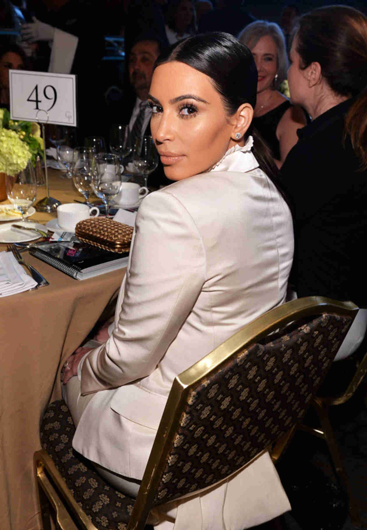 Kim Kardashian Fears Wedding May Be Ruined by Bad Weather — Report (VIDEO)