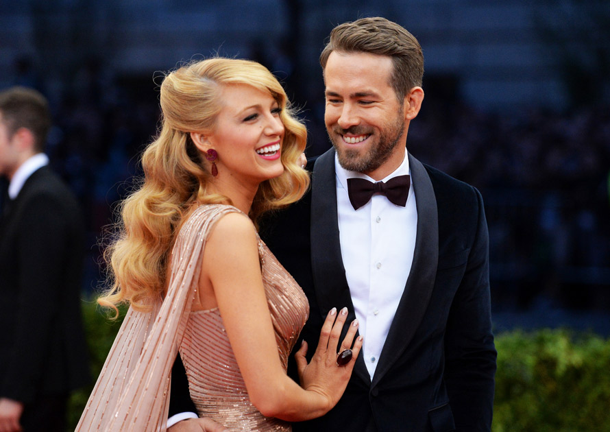 Ryan Reynolds Gets Booed at Cannes, Blake Lively Comforts Him