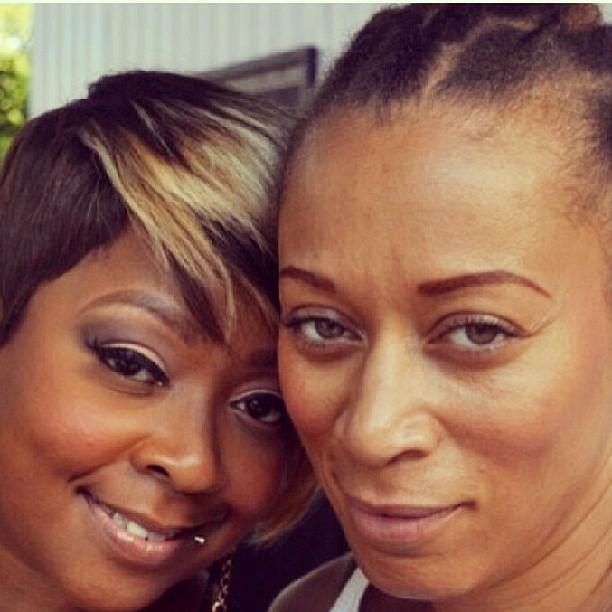 R&B Divas Atlanta: Monifah Goes in For Liposuction Consultation (VIDEO)