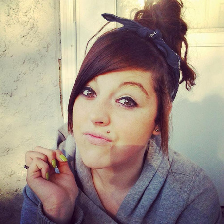 Danielle Cunningham Smokes Suspicious Cigarette With Kids at Home — Report