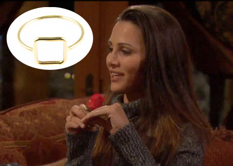 Bachelorette 2014 Style: All About Andi Dorfman's Ring!