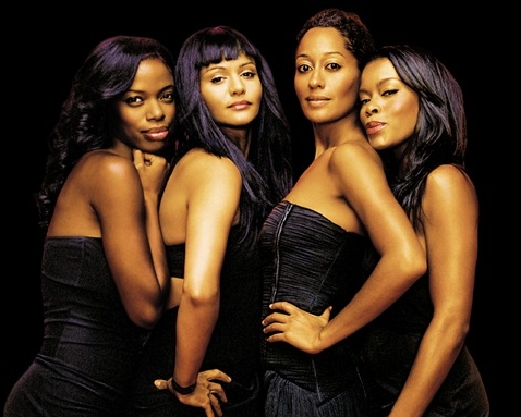 "Is ""Girlfriends"" Making a Movie Comeback? Star Golden Brooks Says… (PHOTO)"