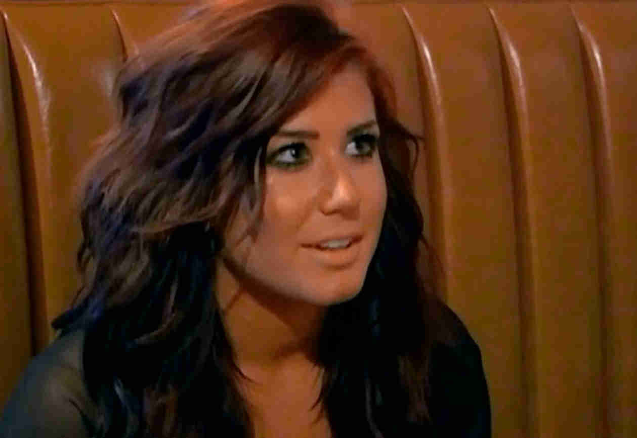 Chelsea Houska Is a Working Woman — See Her Business Cards to Prove It! (PHOTO)