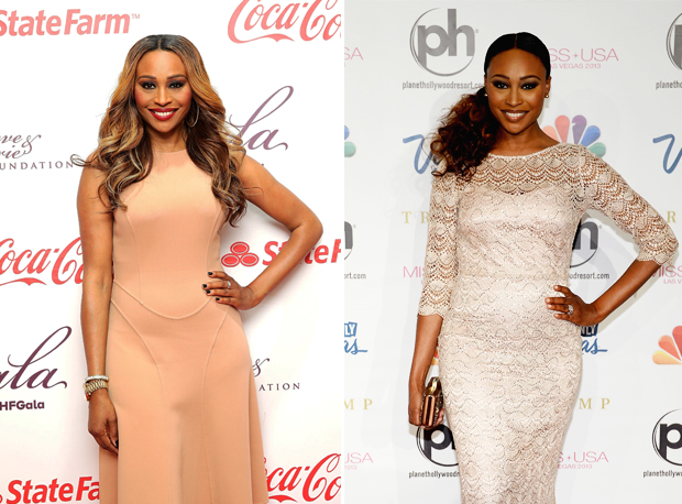 Cynthia Bailey Reveals She Lost 20 Pounds — How Much Does She Weigh Now?