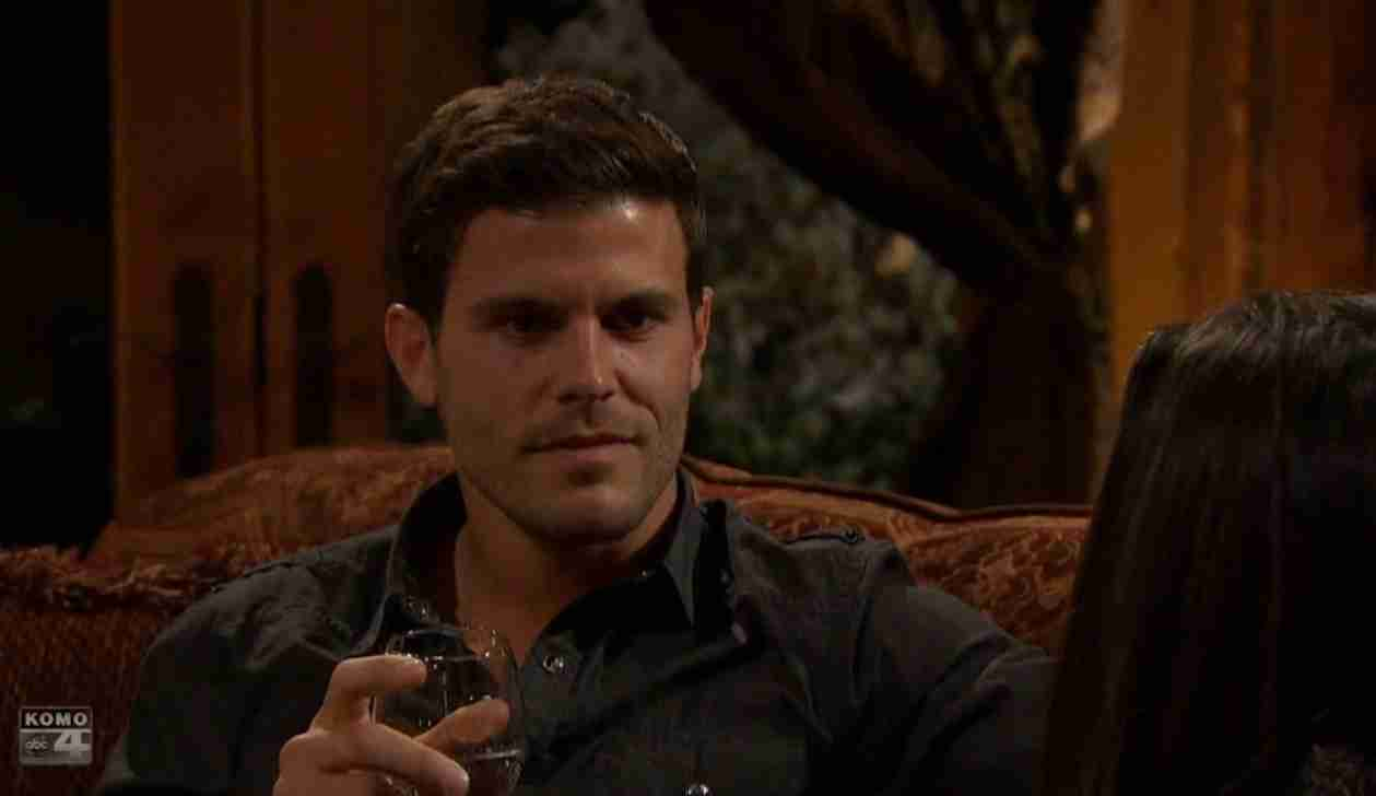 Bachelorette 10 Episode 2 Power Rankings: Josh Murray's Face Palming Prowess