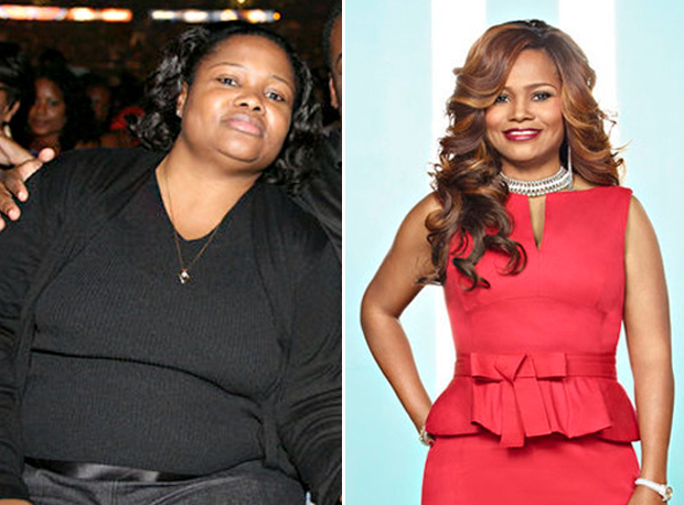 Married to Medicine's Dr. Heavenly on How Mariah Huq Pushed Her to Drop 75 Pounds! — Exclusive