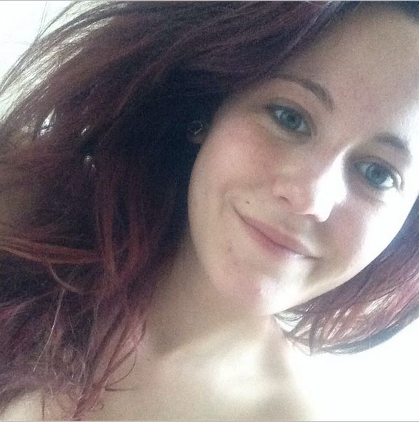 Jenelle Evans's Belly Is Getting Big — See Her Latest Bikini Bump Pic! (PHOTO)