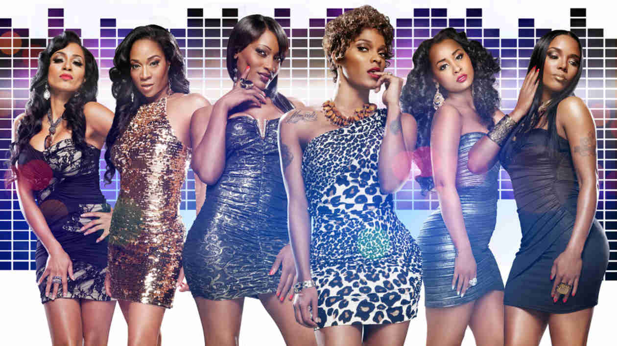 Bambi and Erica Pinkett Fight Over Lil Scrappy in New Love & Hip Hop Atlanta Episode!