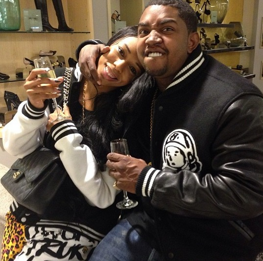What Does Lil Scrappy Love About Bambi? Here's What He Says!