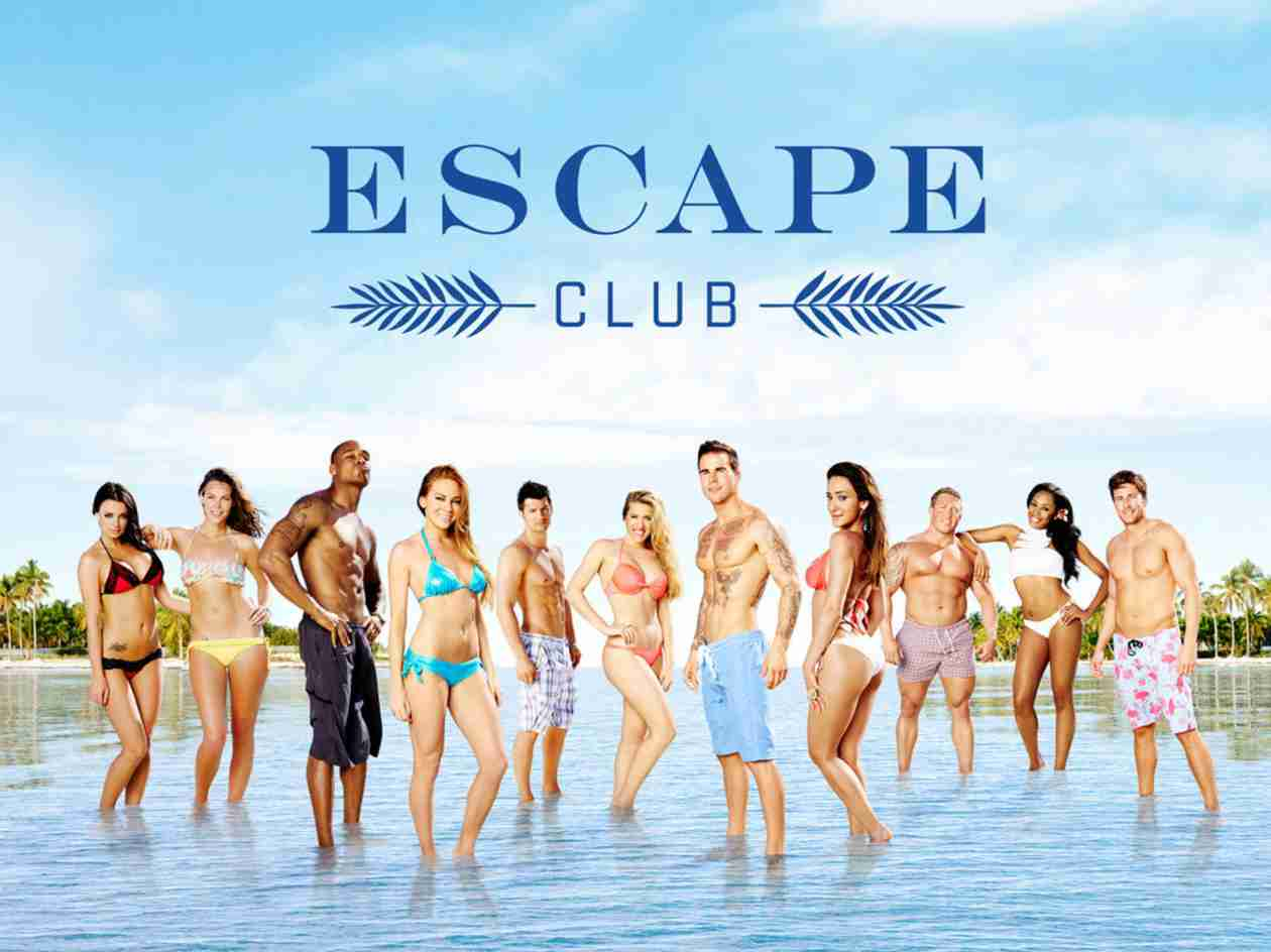 E!'s Reality Show Escape Club Is Your New Favorite Show (VIDEO)