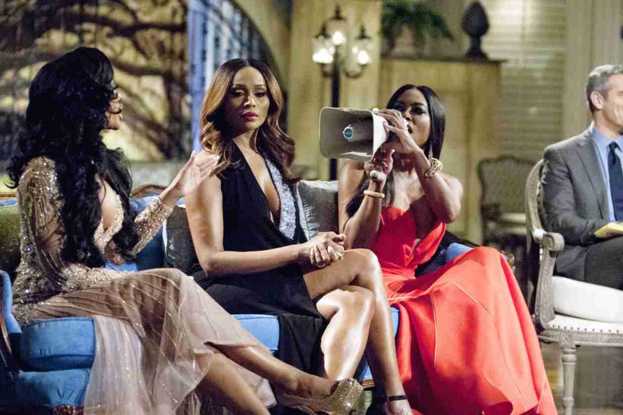 Which RHoA Star Was Most Ratchet in Season 6? The Ladies Weigh In! (VIDEO)