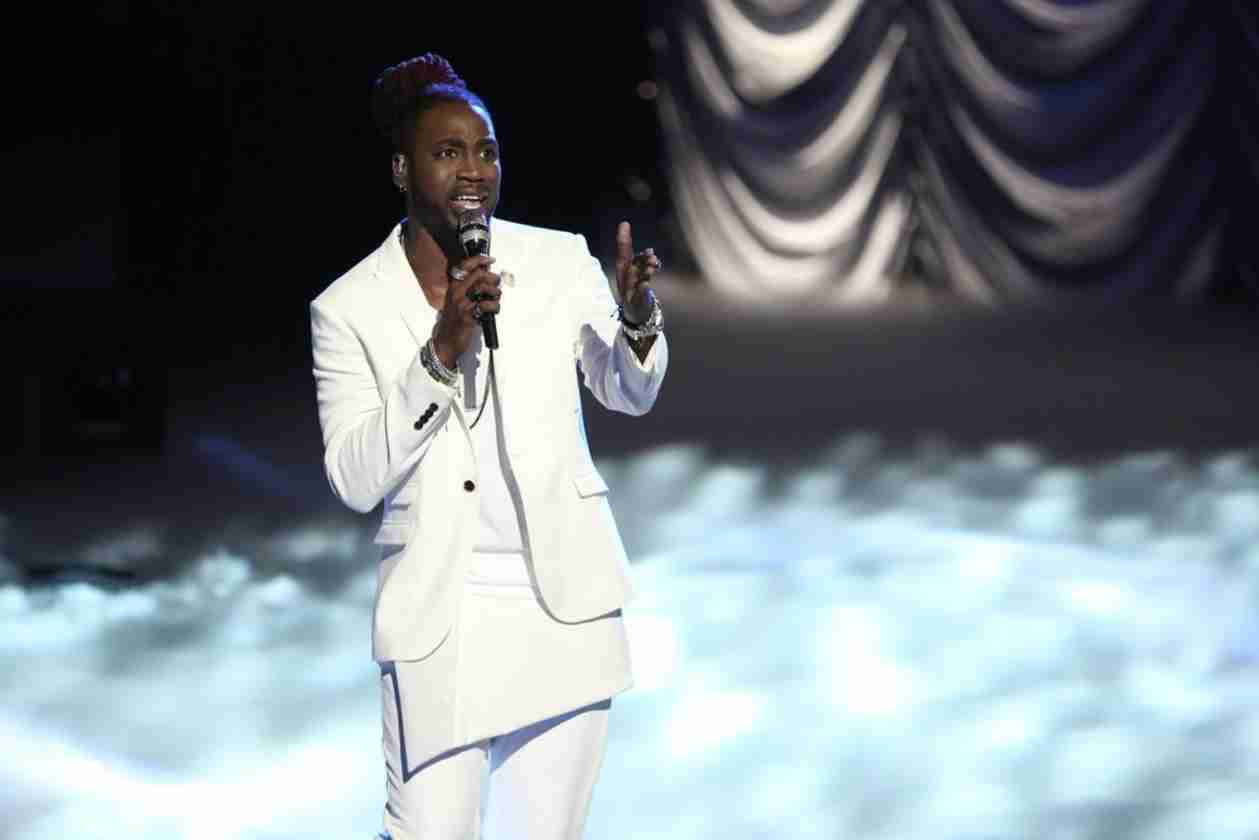 Watch Delvin Choice Sing on The Voice 2014 Live Shows, May 5, 2014 (VIDEO)