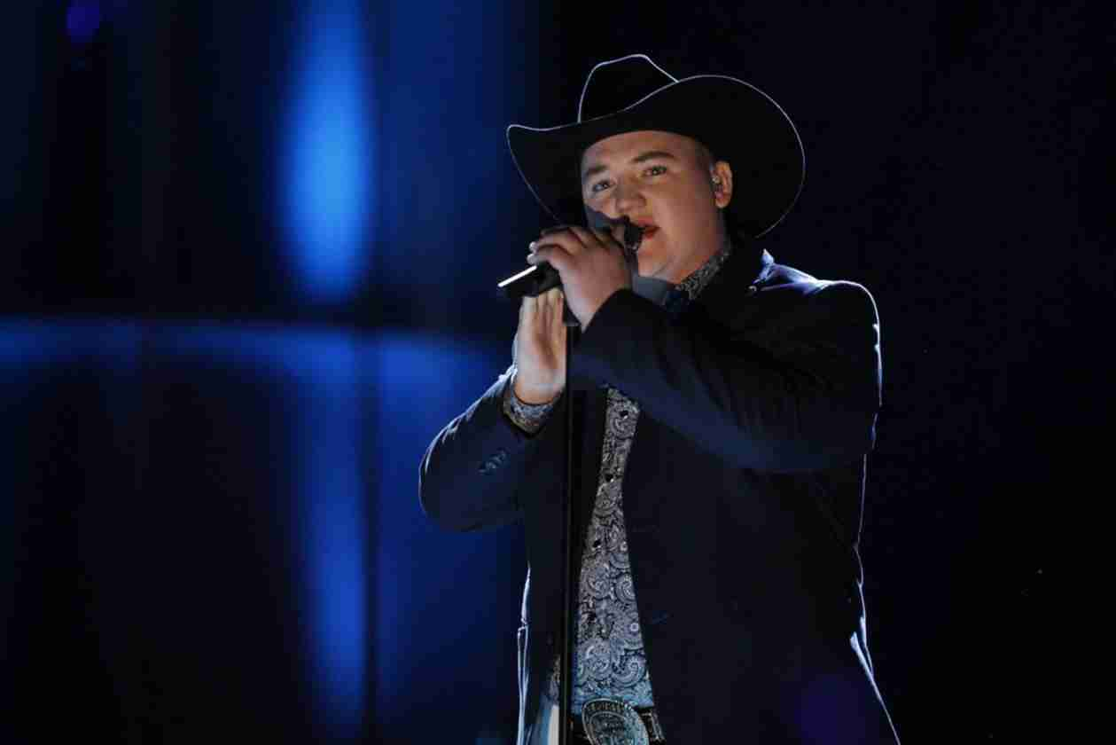 Watch Jake Worthington Sing on The Voice 2014 Live Shows, May 12, 2014 (VIDEO)