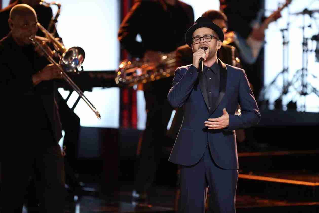 Watch Josh Kaufman Sing on The Voice 2014 Live Finals, May 19, 2014 (VIDEO)