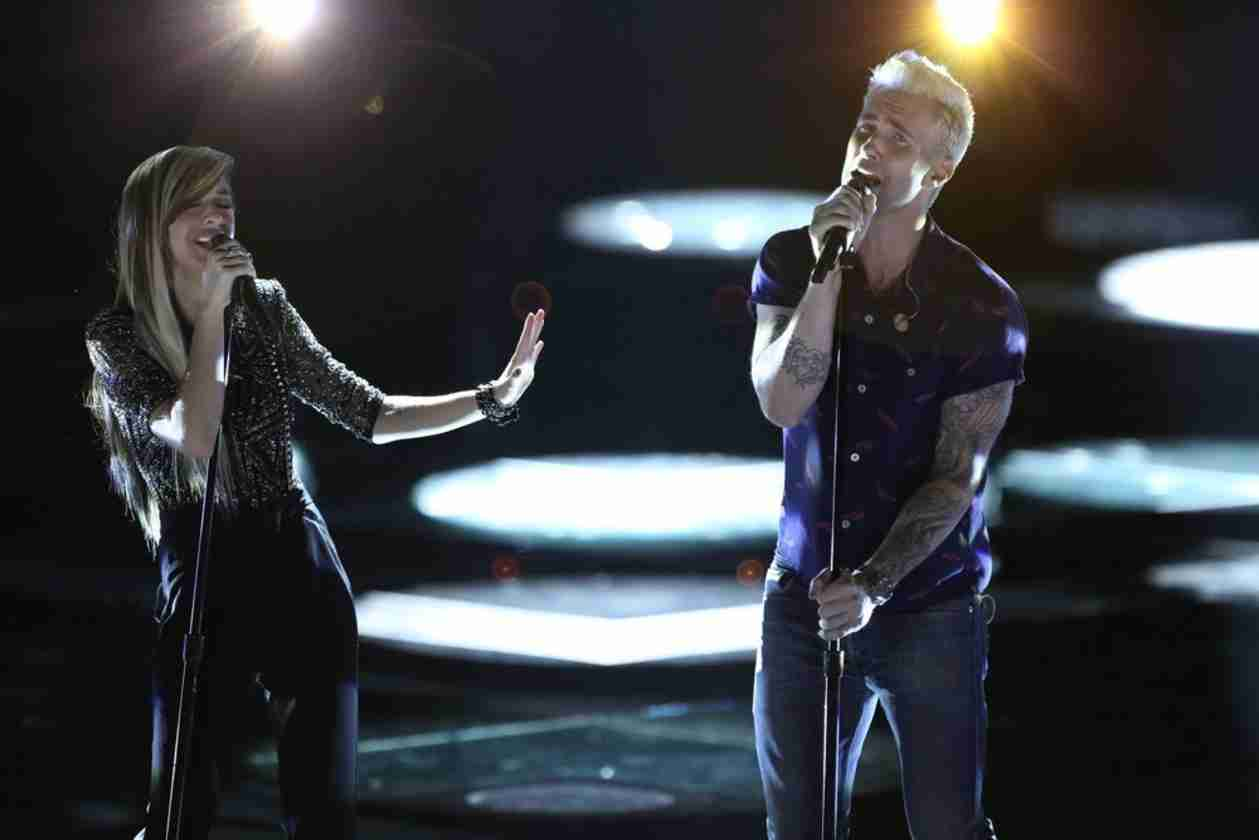 Watch Christina Grimmie and Adam Levine Sing on The Voice 2014 Live Finals, May 19, 2014 (VIDEO)