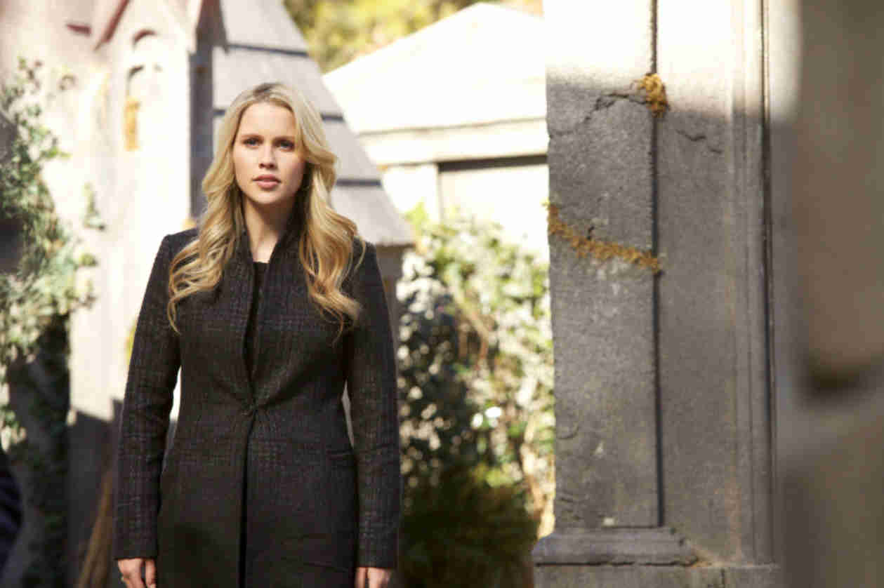 The Originals Burning Question: Will Rebekah Return for the Season 1 Finale?
