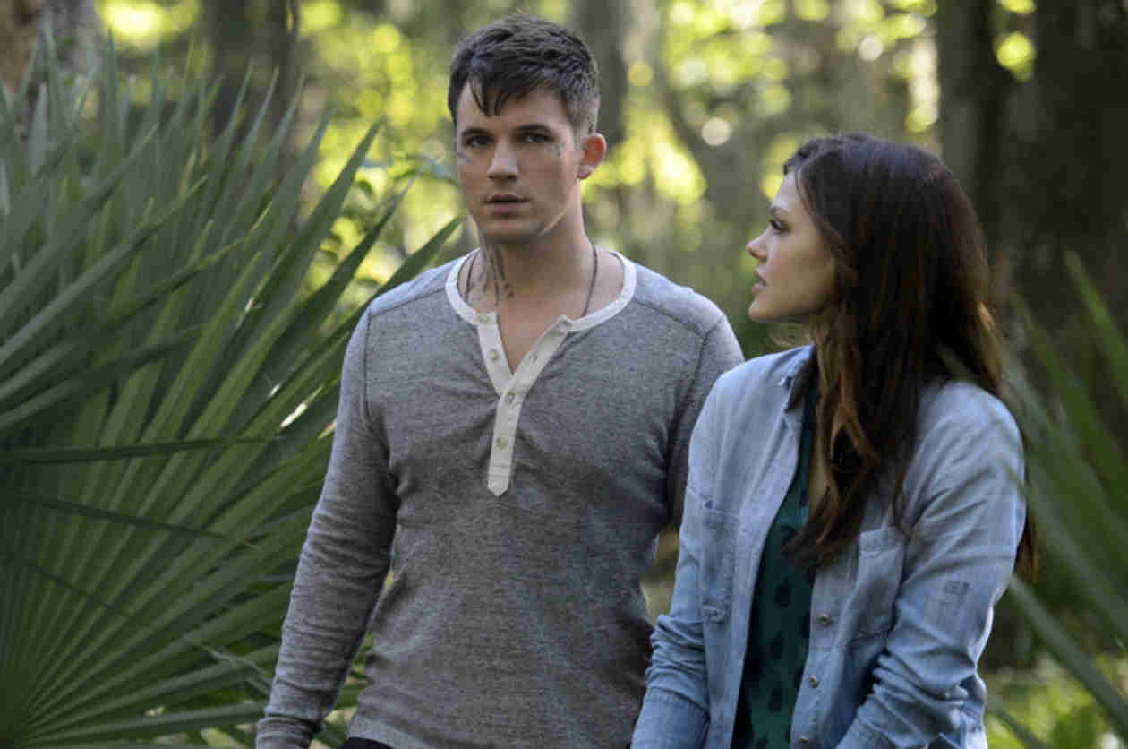 The CW Cancels Star-Crossed, Tomorrow People, Carrie Diaries