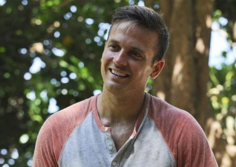 Survivor Winner Aras Baskauskas Welcomes Baby Boy! What's His Name?