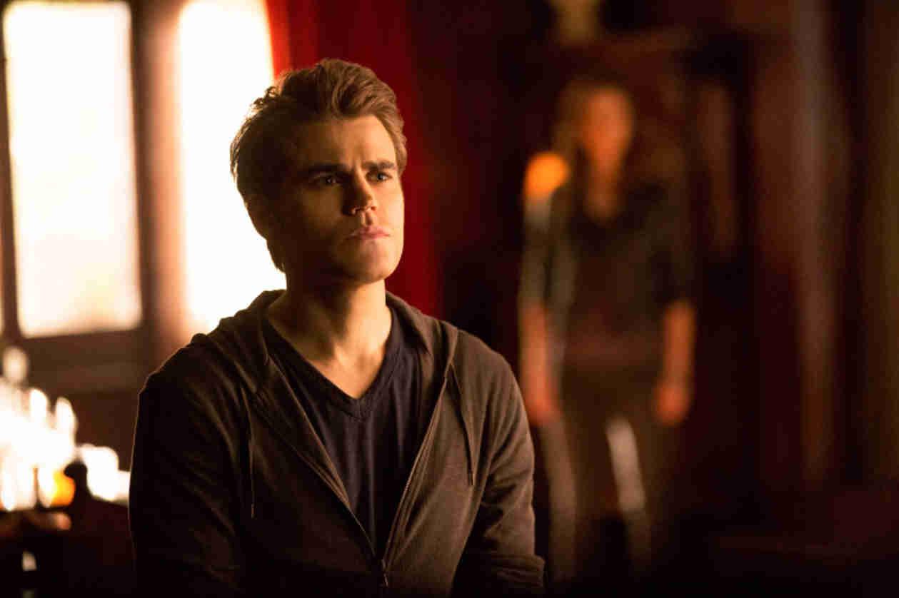 Is Stefan Really Dead on The Vampire Diaries? Paul Wesley Says…
