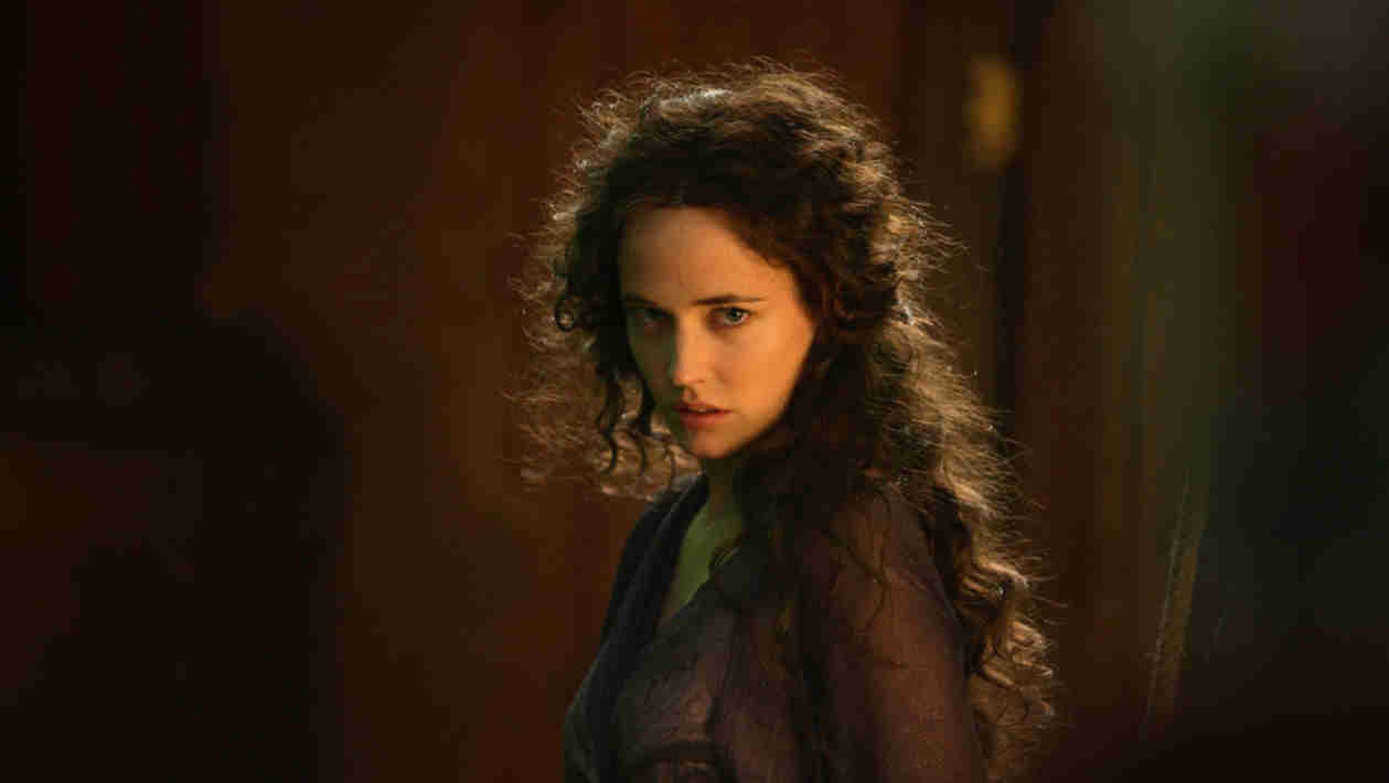 Eva Green's Best Performances — From 300: Rise of an Empire to Showtime's Penny Dreadful