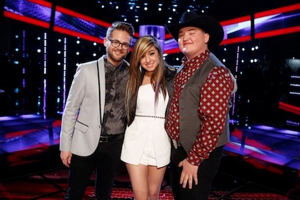 Who Will Win The Voice Season 6? Vegas Bookies Weigh In!
