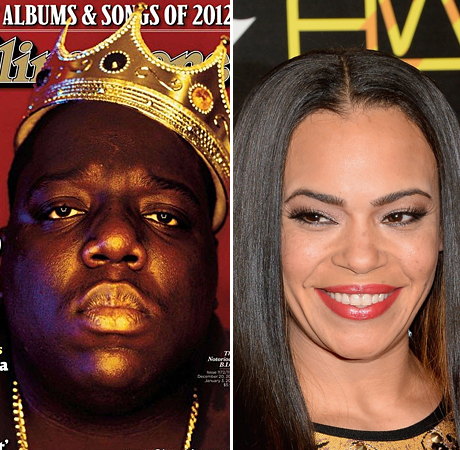 Notorious B.I.G. and Faith Evans's Son, Christopher: What's He Look Like Now?