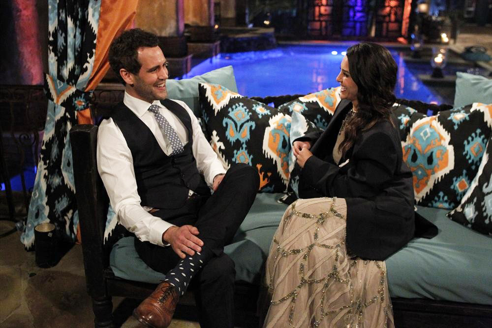 The Bachelorette Season 10 Premiere Recap: Six Wrongs and Mister Right Now