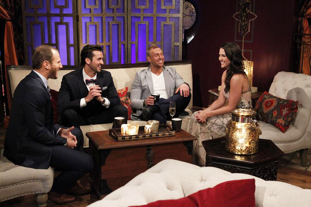 Bachelorette 2014 Spoilers: Who Goes Home Tonight on Episode 2?