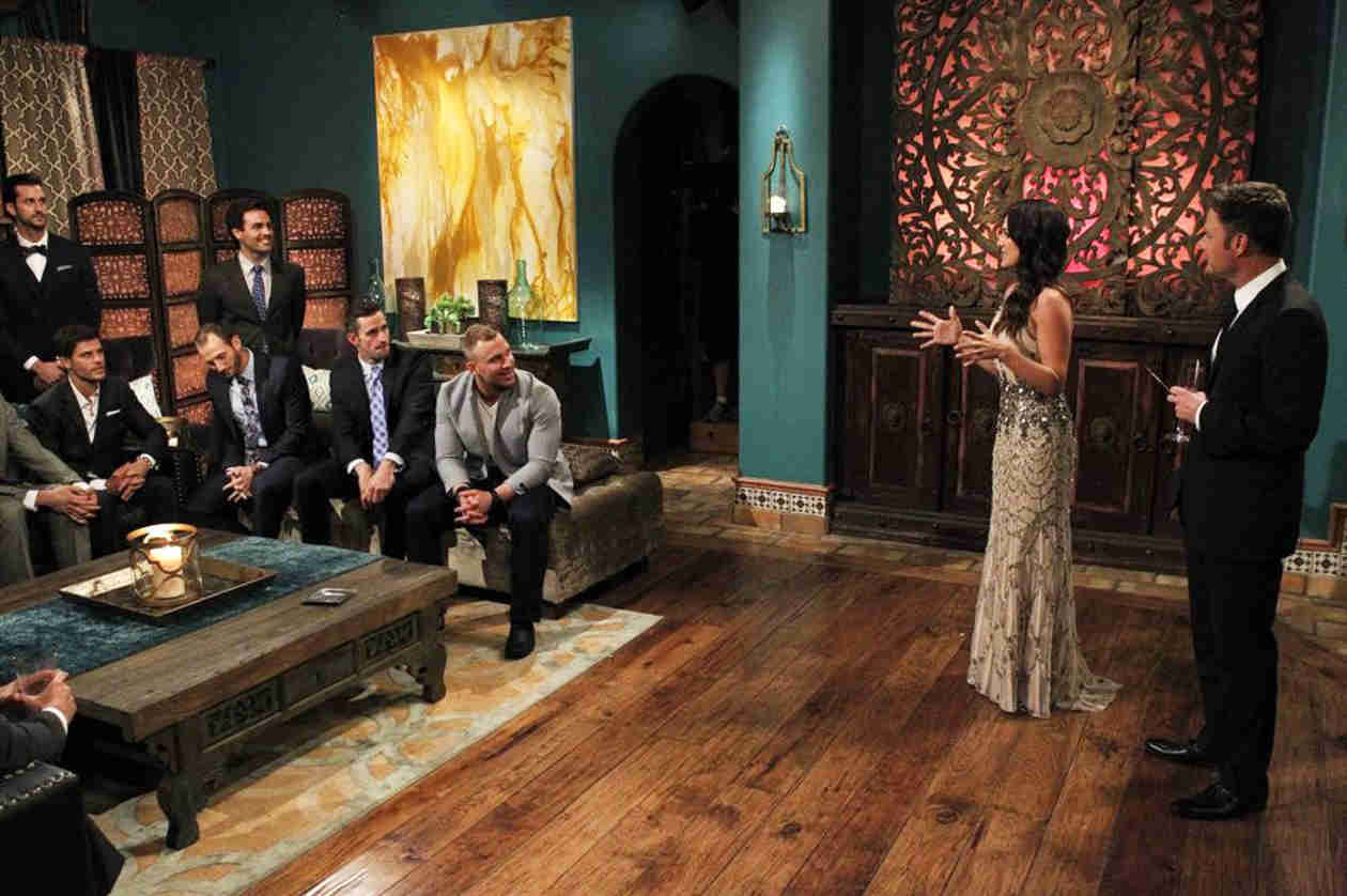 Bachelorette 2014 Spoilers: Who Gets Eliminated on the Season 10 Premiere?