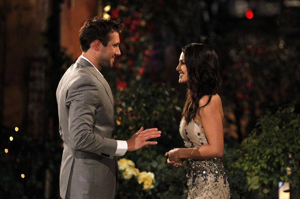 Will Bachelorette Andi Dorfman Repeat Desiree Hartsock's Big Mistake?!