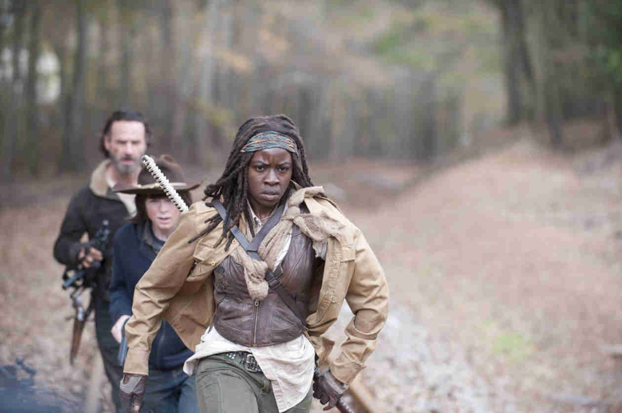 "The Walking Dead Season 5: Get Ready For More ""Easter Eggs"""