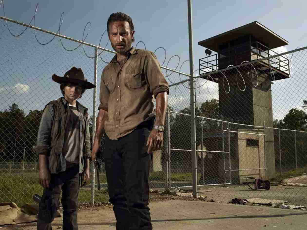 """The Walking Dead Comics Spoilers: """"A New Beginning"""" Brings Big Time Jump, New Characters"""