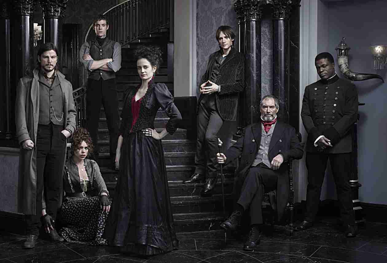 Penny Dreadful: Who Are the Supporting Characters?