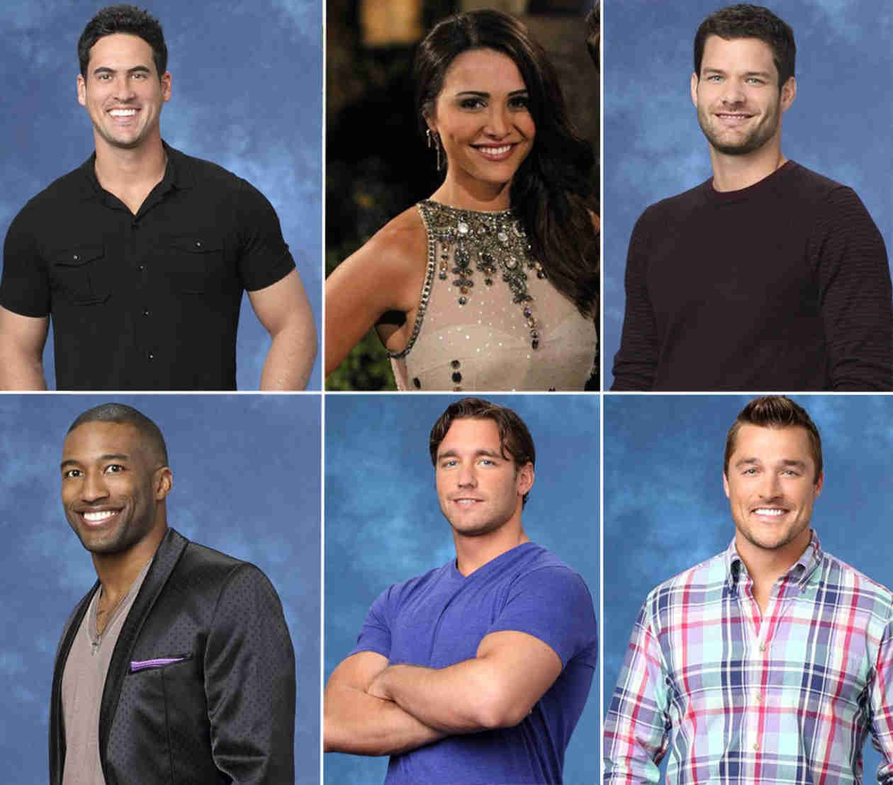 Bachelorette 2014: Chris Harrison Picks 5 Guys to Watch From Season 10!