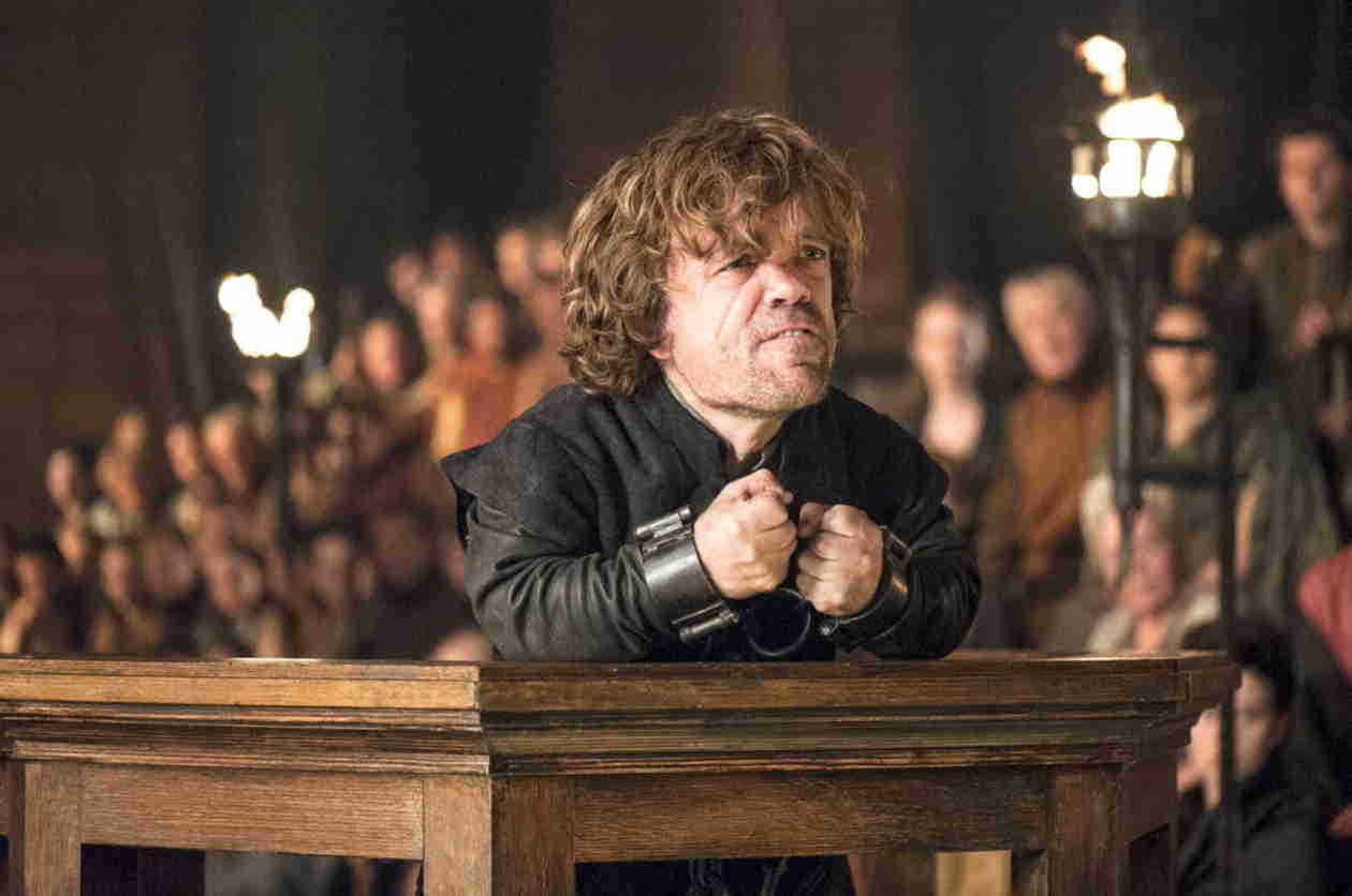 "What Is Tyrion's ""Tragic Flaw""? Showrunners Explain"