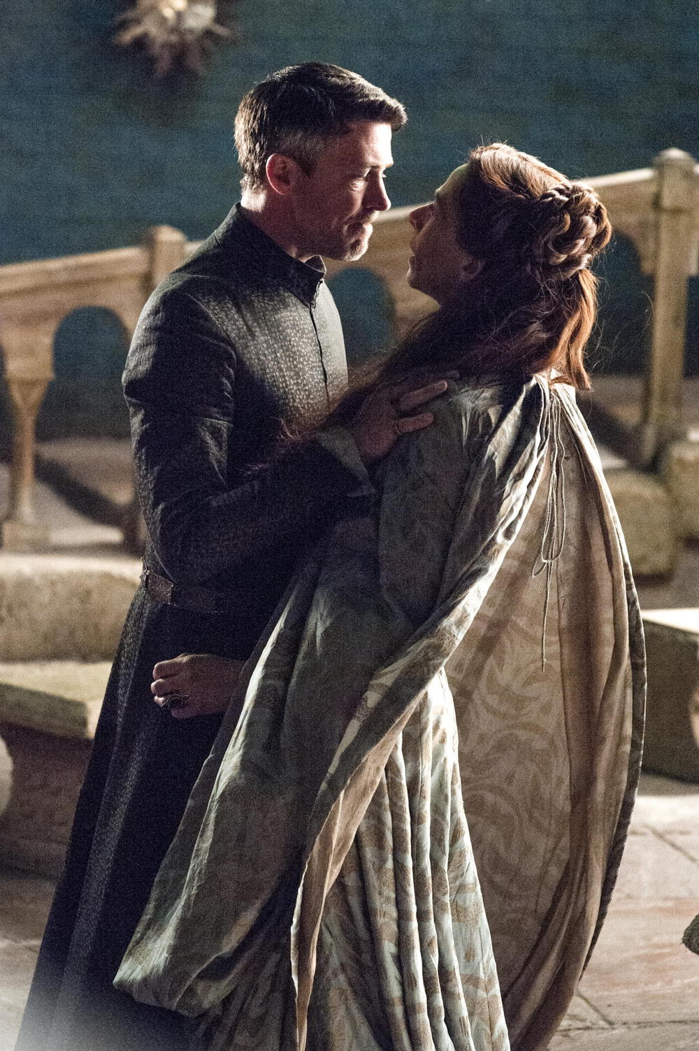 What Motivates Littlefinger on Game of Thrones? Actor Explains