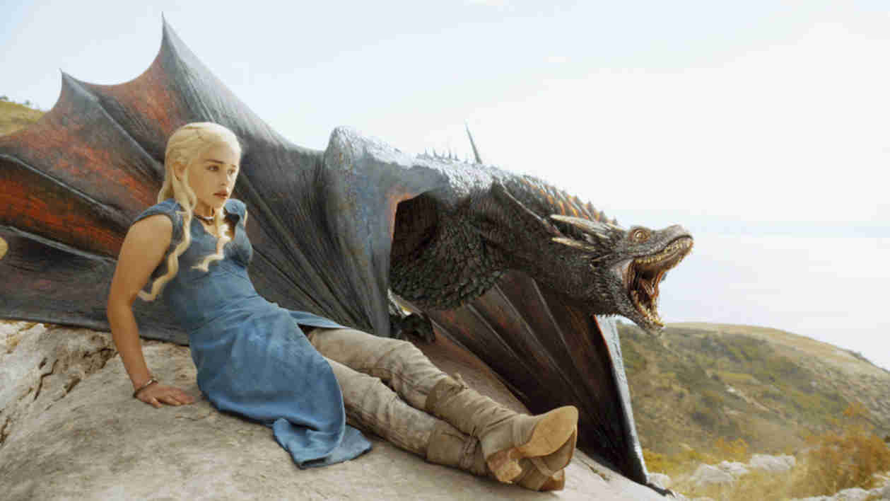 """Game of Thrones Season 4 Finale Synopsis: """"The Children"""""""