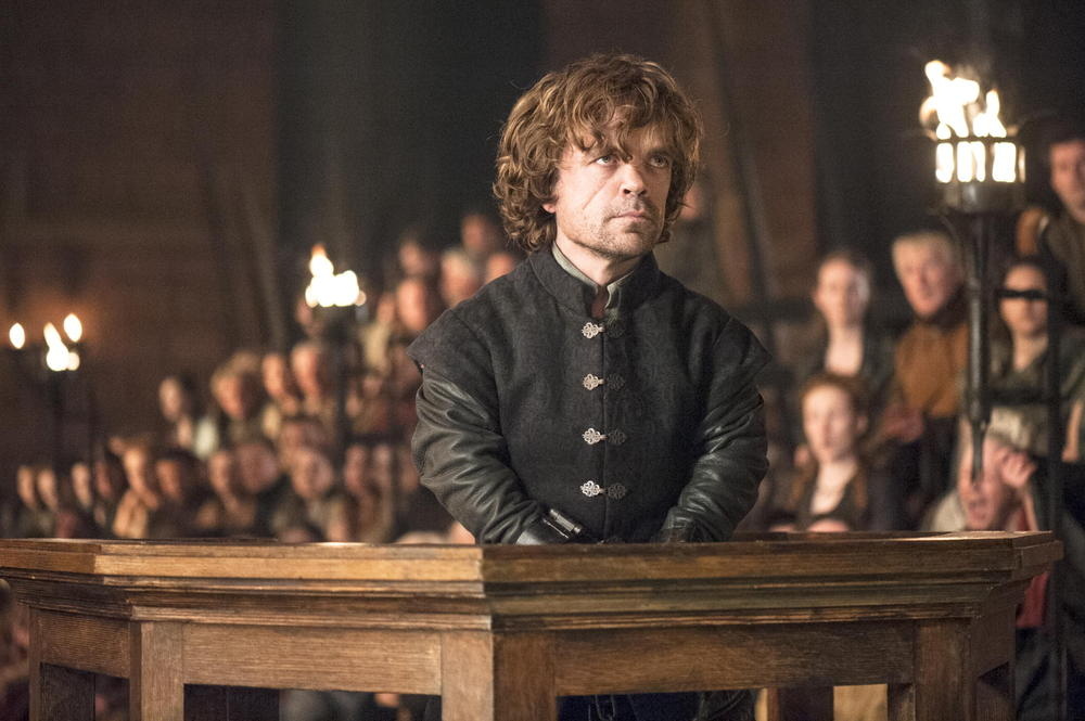 Game of Thrones Spoilers: Who Is Tyrion's Champion?